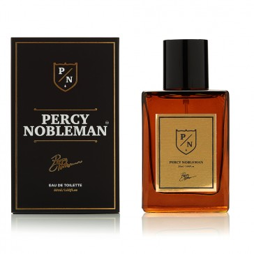 Percy Nobleman Edt 50 ml