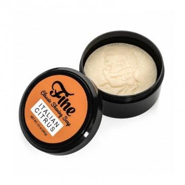 Mr Fines Italian Citrus Shaving Soap