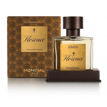 Mondial Florence Colonia Suprema Edt