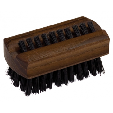 Hermod Nail Brush Thermowood