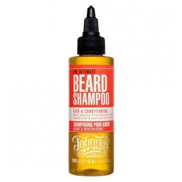 Johnny's Chop Shop Beard Shampoo