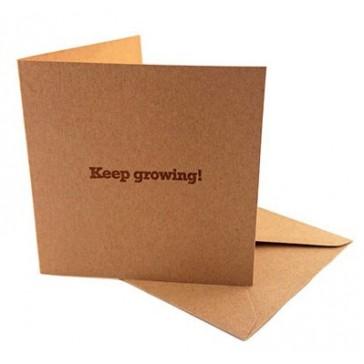 Gift Card - Keep Growing