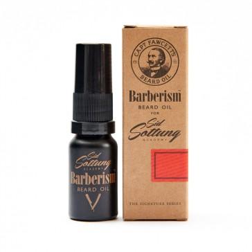 Captain Fawcett Barberism Beard Oil 10 ml