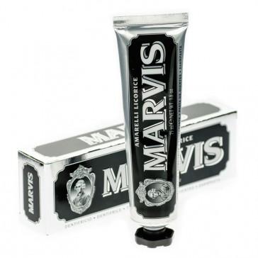 Marvis Licorice Mint tandkräm