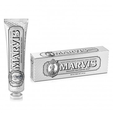 Marvis Smokers Whitening Mint tandkräm