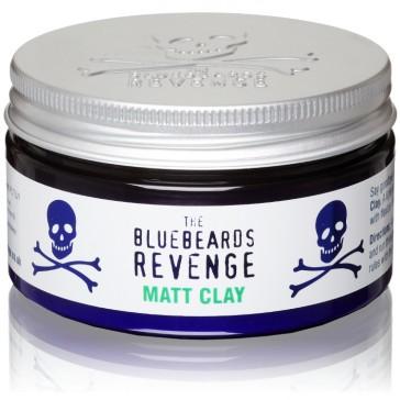 The Bluebeards Revenge Matt Clay