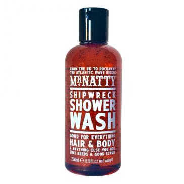 Mr Natty Shower Wash