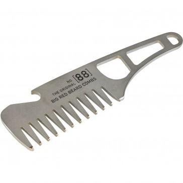 Big Red Beard Comb No.88 - Lite Wide