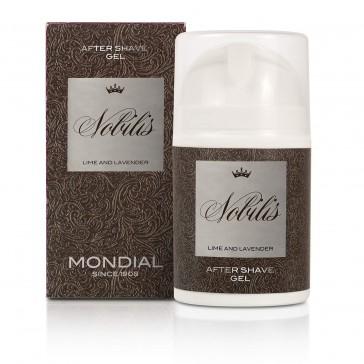 Mondial Nobilis After Shave Gel