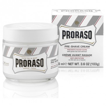 Proraso Pre-Shaving Cream Sensitive Skin