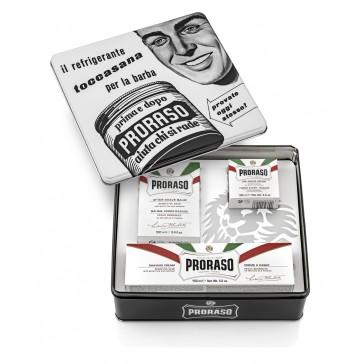 Proraso Vintage Tin Toccasana - Sensitive