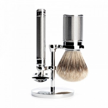 Mühle Traditional Shaving Set