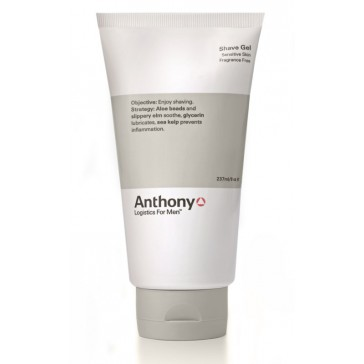 Anthony Shave Gel