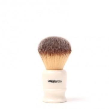 Yaqi Shaving Brush Stubby 22mm Synthetic