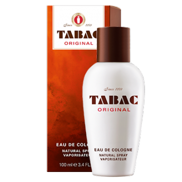 Tabac Original Eau de Cologne 100 ml
