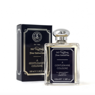 Taylor of Old Bond Street Mr. Taylor's Cologne 100 ml