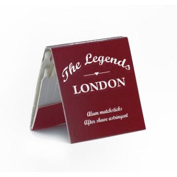 The Legends London Alum Matchsticks