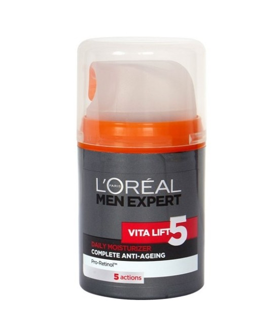 L'Oréal Men Expert Vita Lift 5 Global Anti-Ageing Hydrating Cream