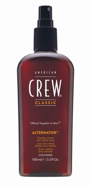American Crew Classic Alternator