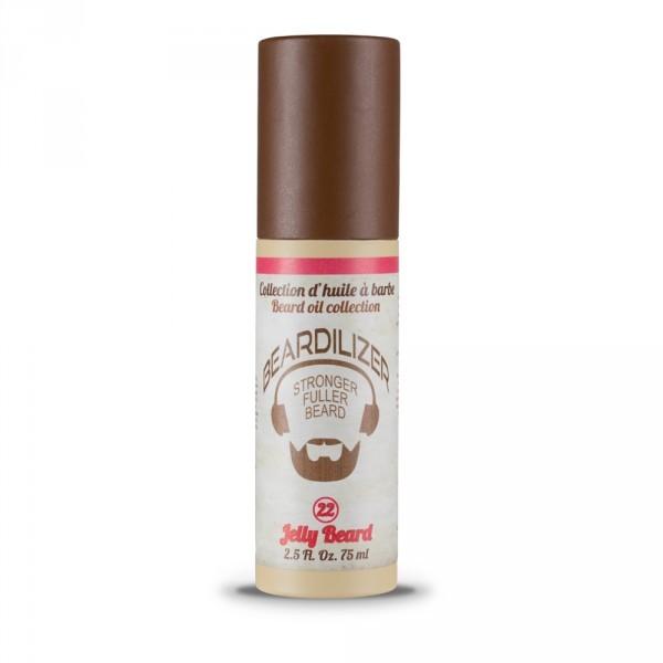 Beardilizer Beard Oil Jelly Beard fp