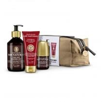 Raw Naturals Face & Body Kit