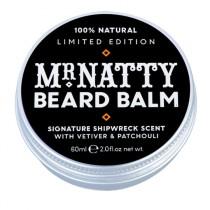 Mr Natty Beard Balm Shipwreck Limited Edition