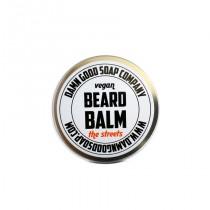 Damn Good Soap Company Vegan Beard Balm The Street