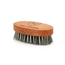 Percy Nobleman Vegan Friendly Beard Brush
