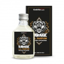 The Goodfellas' Smile Savage After Shave Splash