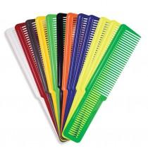 Wahl Flat Top Clipper Comb 12-pack