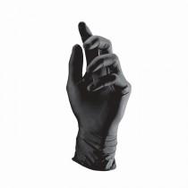 Semperguard Nitril Gloves 100-p