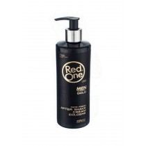 Red One Gold Cream Cologne 400 ml
