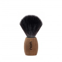 Mühle Nom Ole Shaving Brush Black Fibre, ash