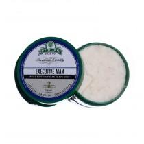 Stirling Soap Company Shaving Soap Executive Man