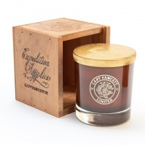 Captain Fawcett Luxurious Himalayan Temple Oud Soy Candle