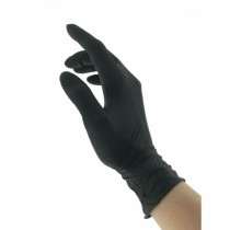 Efalock Nitril Gloves 100-p