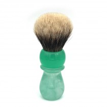 Yaqi Shaving Brush Glacier 24mm 2-Band Best Badger