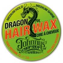 Johnny´s Chop Shop Dragon Hair Wax