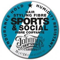 Johnny´s Chop Shop Sports & Social Hair Fibre Coiffante