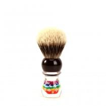 Yaqi Shaving Brush Lucky Dice 26mm 2-band Best Badger