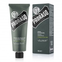 Proraso Shaving Cream Tube Cypress & Vetiver 100 ml