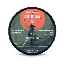 The Goodfellas' Smile Shibusa 2 Traditional Shaving Soap