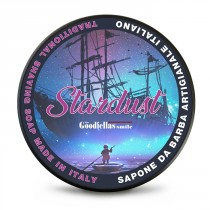 The Goodfellas' Smile Stardust Traditional Shaving Soap