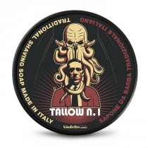 The Goodfellas' Smile Tallow N.1 Traditional Shaving