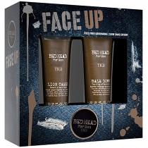 Tigi Bed Head for Men Face Up Gift Pack