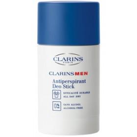 Clarins Men Antiperspirant Deo Stick