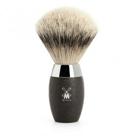 Mühle Kosmo Shaving Brush Silvertip Badger Oak