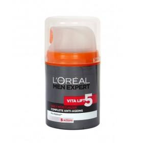L'Oréal Men Expert Vita Lift 5 Global Anti-Ageing Hydrating Cream