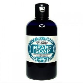 Dr K Soap Company Beard Soap Fresh Lime 250 ml