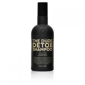 The Dude Detox Shampoo